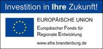 Europäischer Fonds für regionale Entwicklung Brandenburg
